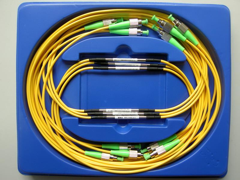 在线式光纤衰减器(In-line Optic Attenuator)