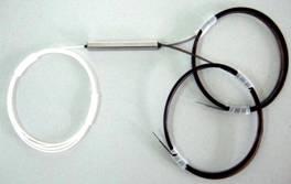 PLC型裸光纤分路器(PLC Fiber Optic Splitter)