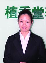 秀格格创业学院教导主任——郭敬