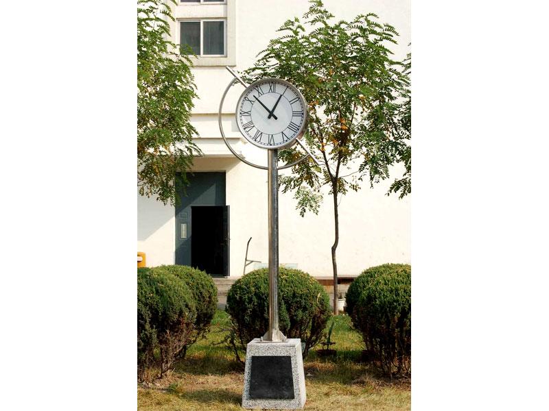 景观钟-II