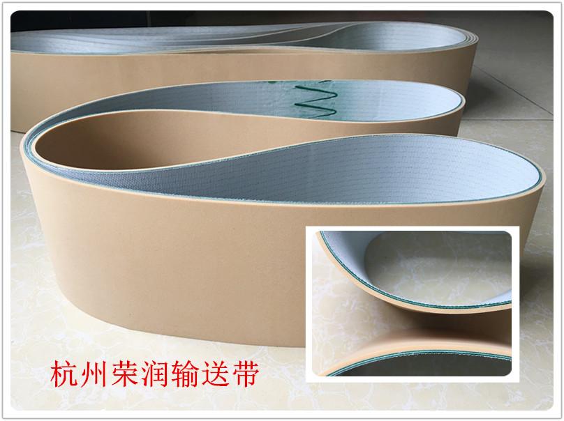 红胶输送带 绿胶输送带 黄胶输送带 输送带加胶 印刷行业皮带 木工机械皮带