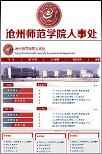 沧州做网站就选金思达网络