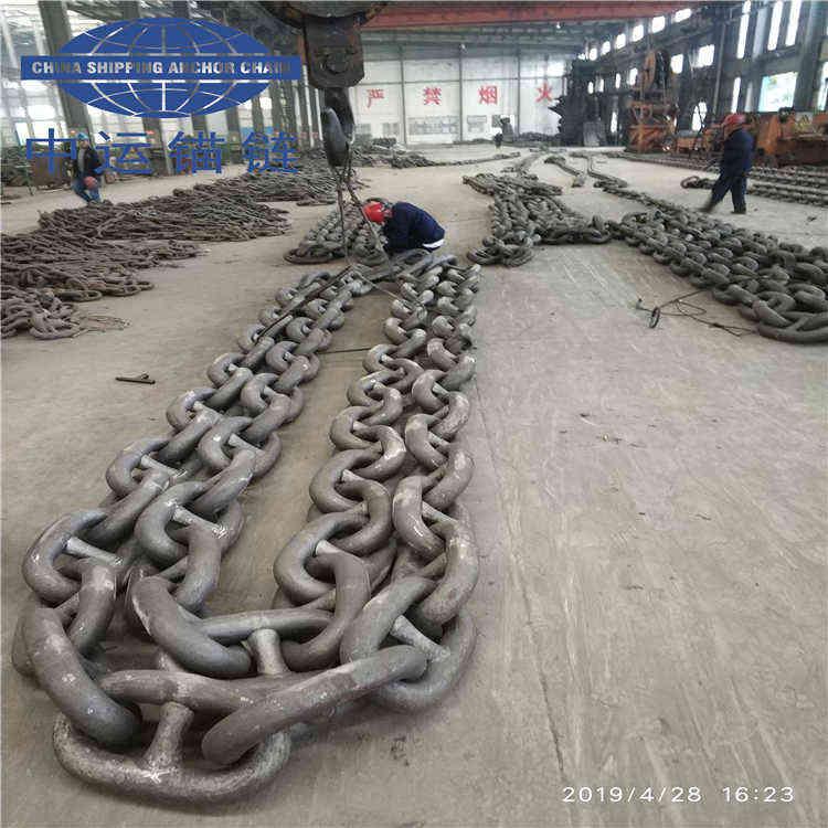 浮筒錨鏈生產廠家