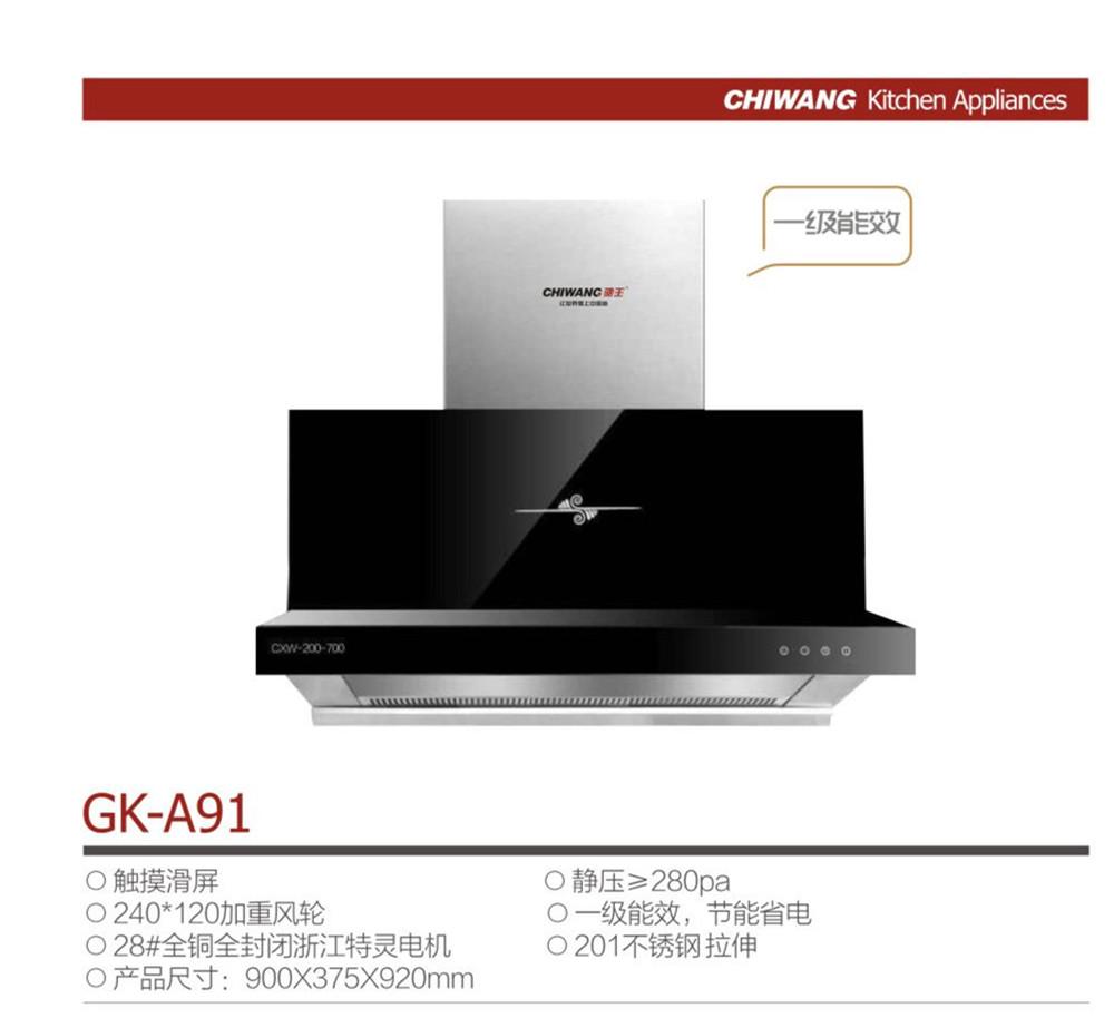 GK-A91
