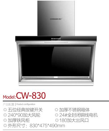 CW-830