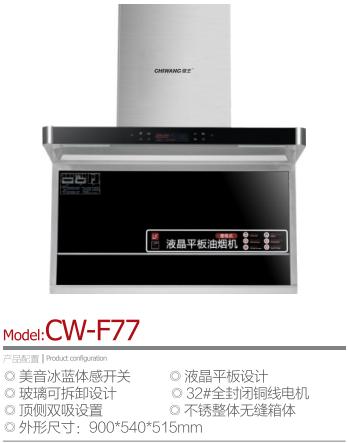 CW-F77