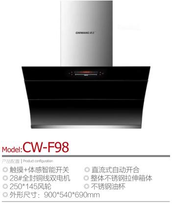 CW-F98