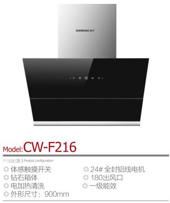 CW-F216