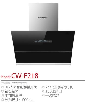 CW-F218
