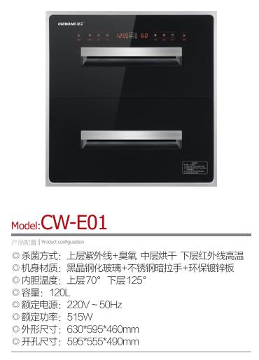 CW-E01