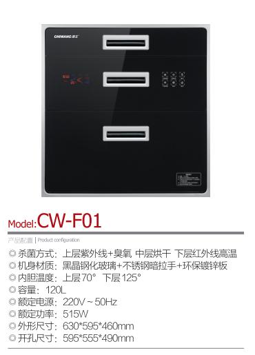 CW-F01