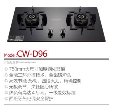 CW-D96