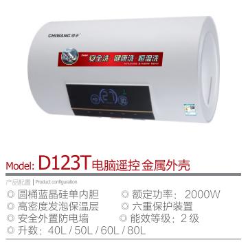 CW-D123T