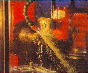 水溶性金属切削液