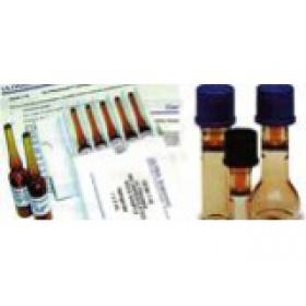 多環芳烴16組分混標          200ppm甲醇:二氯甲烷溶劑*1ml
