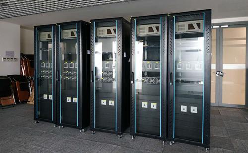 储能锂电池PACK在线检测系统