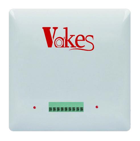 分布式中控节点VK-ZKJ01