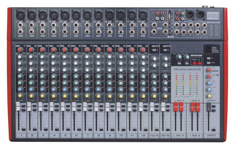 调音台VK-TYT01