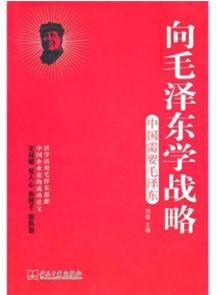 《向毛泽东学战略》