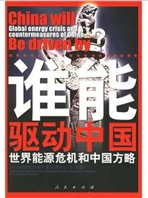 《谁能驱动中国:世界能源危机和中国方略》