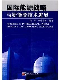 《国际能源战略与新能源技术进展》