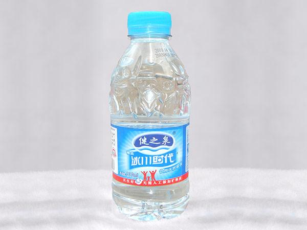 冰川时代 瓶装水