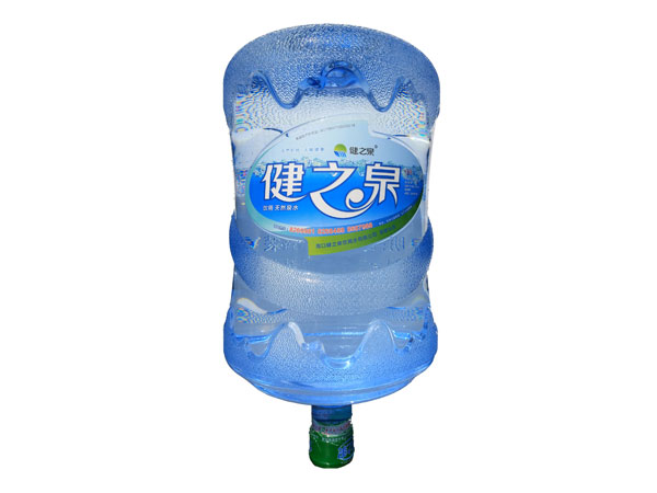 健之泉 天然泉水