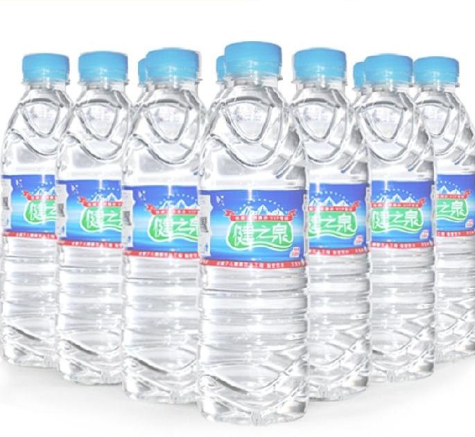 健之泉 瓶装水