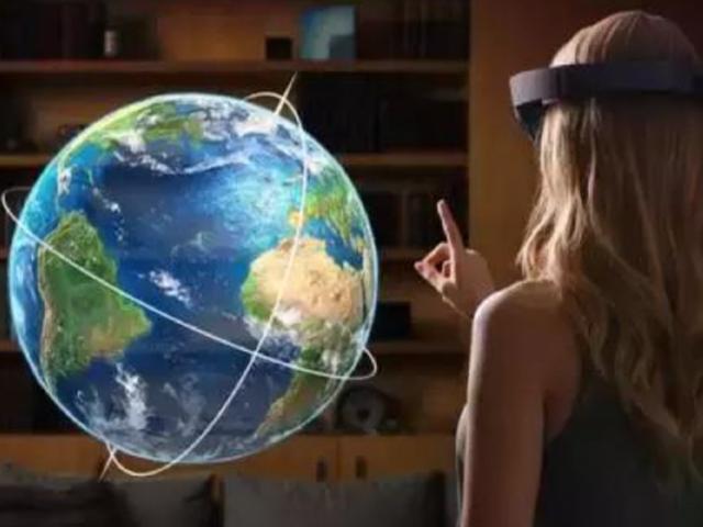 增强现实AR技术简介
