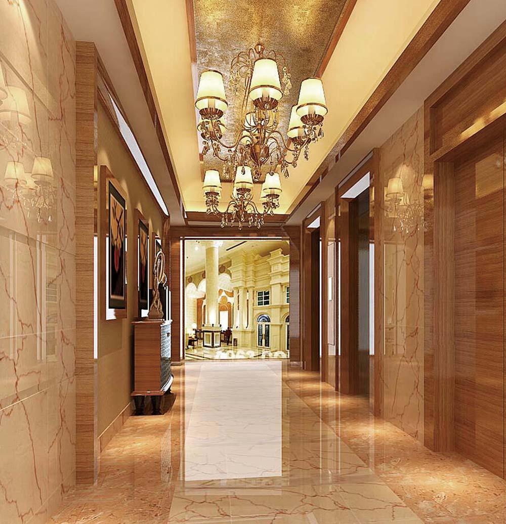 万佳国际酒店