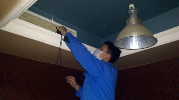 中央空调清洗、维护、保养