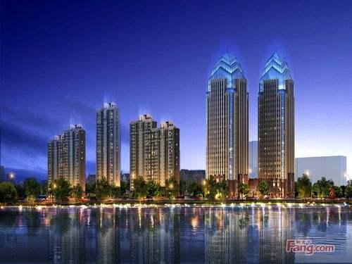 长城物业·开元国际
