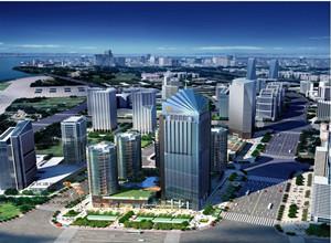洪客隆(国际金融中心)
