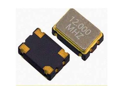 SMD晶体振荡器