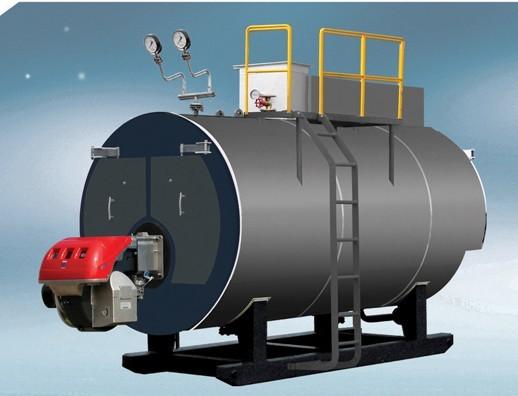 醇基燃料锅炉设备