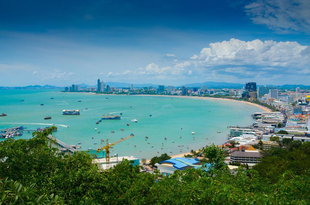 香港泰国8天7晚轻奢品质游泰舒心