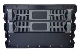 CAS-300智能电磁压制系统