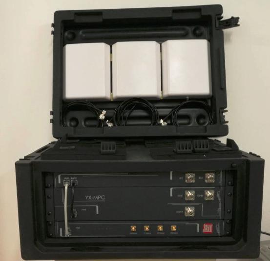 YX-MPC保密会议管制系统