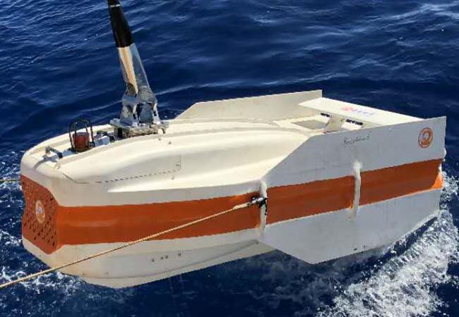 深海电法探测仪TEM-D4K02