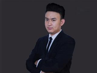 刘冰洋:首席设计师