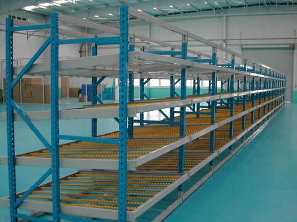 不锈钢仓储货架的优点