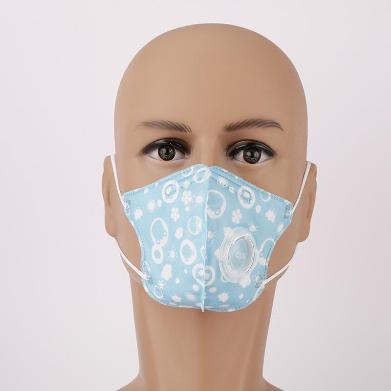 亚游集团手机平台纳米材料之儿童防雾霾口罩