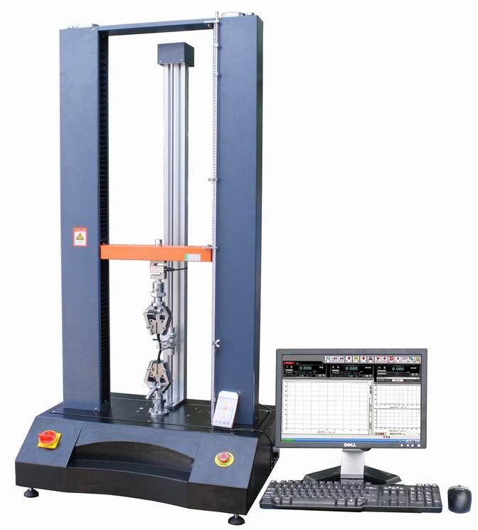伺服电脑控制万能材料试验机