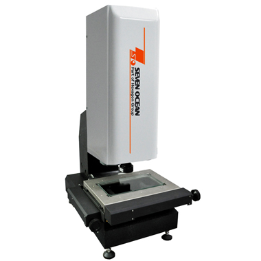 Accura I系列 经济型自动影像测量仪