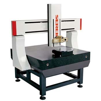Laser-RE激光扫描机