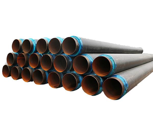 供暖用聚氨酯复合保温管