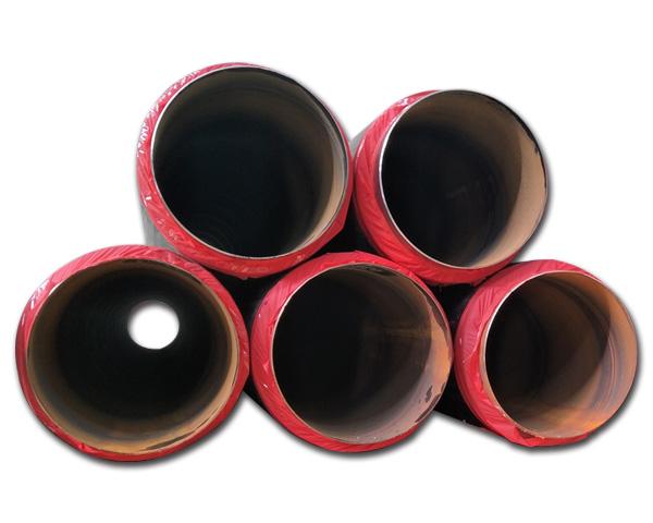 耐高温复合聚氨酯保温管
