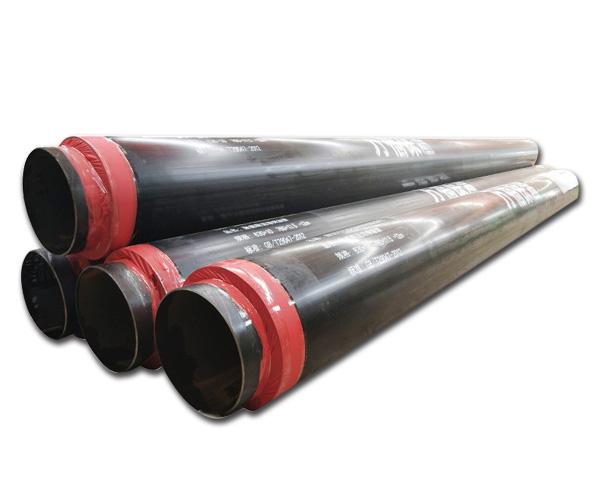 预制直埋保温钢管
