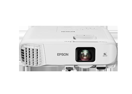 Epson CB-2142W 爱普生高亮商教投影机