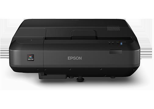 Epson CH-LS100 宽画幅无屏激光超短焦投影机